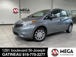 Used 2015 Nissan Versa Note SV for sale in Ottawa, ON
