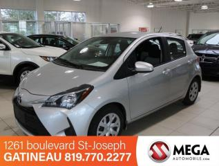 Used 2019 Toyota Yaris LE for sale in Ottawa, ON
