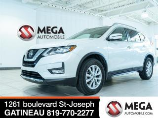 Used 2019 Nissan Rogue SV AWD for sale in Ottawa, ON