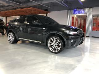 Used 2013 BMW X6 35i for sale in Aylmer, ON