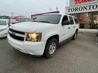 Used 2009 Chevrolet Suburban for sale in Innisfil, ON