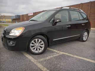 Used 2012 Kia Rondo for sale in Innisfil, ON