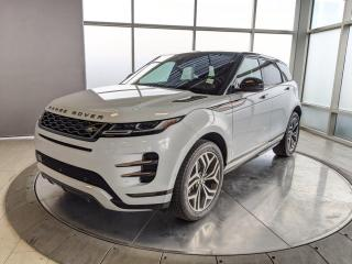 Used 2020 Land Rover Evoque First Editon! for sale in Edmonton, AB
