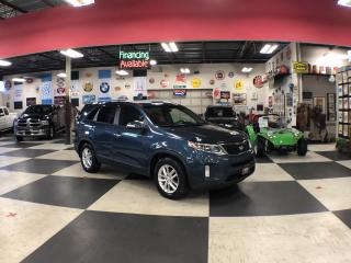 Used 2014 Kia Sorento LX AUTO A/C CRUISE H/SEATS BLUETOOTH for sale in North York, ON