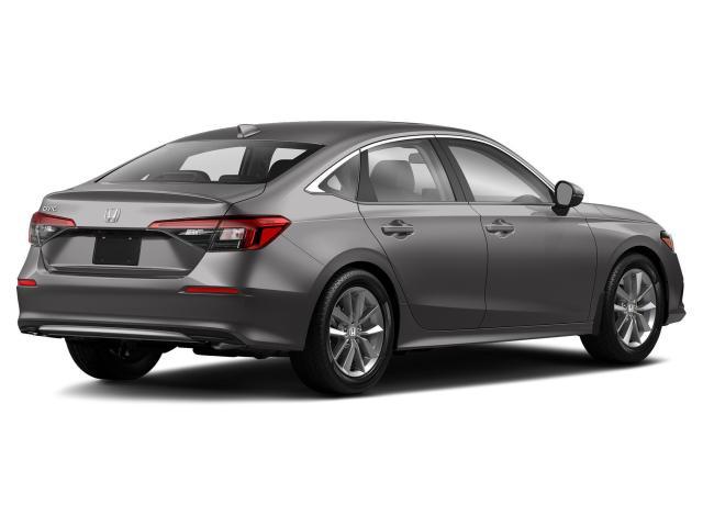 2022 Honda Civic SDN EX CIVIC 4 DOORS
