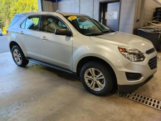 Used 2017 Chevrolet Equinox LS for sale in Port Hawkesbury, NS