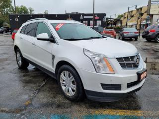 Used 2010 Cadillac SRX 3.0 Luxury for sale in Brantford, ON