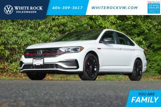 New 2021 Volkswagen Jetta GLI for sale in Surrey, BC