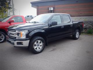 Used 2018 Ford F-150 XL for sale in Saint John, NB