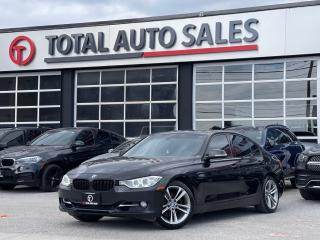 Used 2013 BMW 3 Series //M SPORT | RARE 6 SPD MANUAL | LIKE NEW for sale in North York, ON