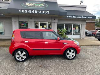 Used 2010 Kia Soul 5SPEED MARVEL EDITION for sale in Mississauga, ON