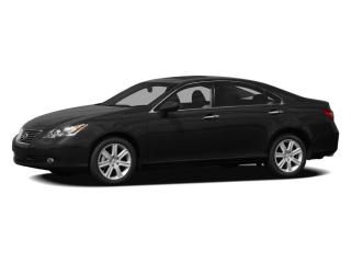 Used 2008 Lexus ES 350 350 for sale in Ancaster, ON