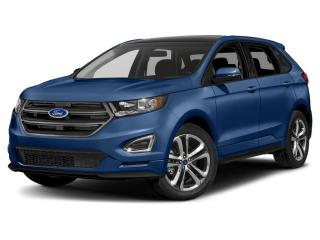 Used 2018 Ford Edge SPORT for sale in Barrie, ON