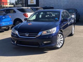 Used 2013 Honda Accord EX-L V6 for sale in Saskatoon, SK