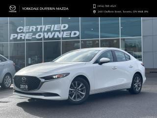 Used 2019 Mazda MAZDA3 GS 6sp for sale in York, ON