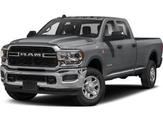 New 2022 RAM 2500 Big Horn for sale in Huntsville, ON