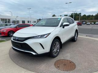New 2021 Toyota Venza XLE AWD+NAVIGATION+HEATED SEATS! for sale in Cobourg, ON