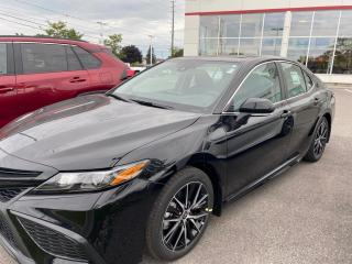 New 2022 Toyota Camry SE+UPGRADE PACKAGE for sale in Cobourg, ON
