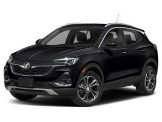 New 2022 Buick Encore GX Essence for sale in Prescott, ON