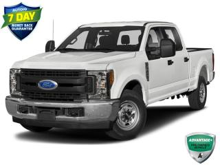 Used 2019 Ford F-250 XLT F-250 | 6.2L | 4X4 | Supercrew!! for sale in Oakville, ON