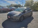 Photo of Grey 2014 Ford Focus