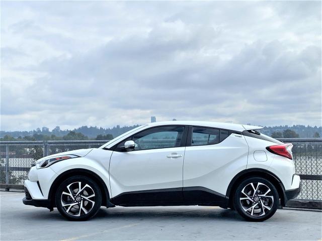 2018 Toyota C-HR XLE! $186.18 BW $0 DP 84 MO!