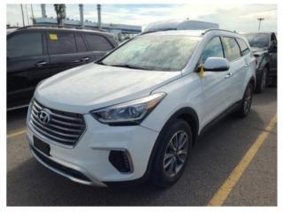 Used 2018 Hyundai Santa Fe XL AWD Premium for sale in Toronto, ON