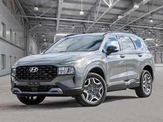 New 2022 Hyundai Santa Fe for sale in Toronto, ON