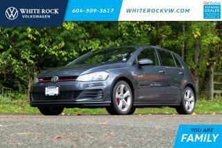 Used 2019 Volkswagen Golf GTI 5-Door * DSG ** APP-CONNECT ** DRIVER ASSIST * for sale in Surrey, BC