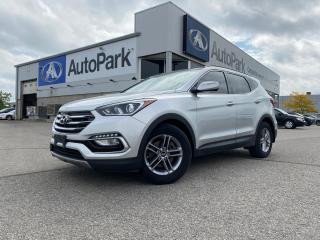 Used 2017 Hyundai Santa Fe Sport 2.4 SE | PANORAMIC MOONROOF | BLIND-SPOT DTECTION | SATELLITE RADIO | HEATED SEATS | for sale in Innisfil, ON