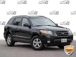 Used 2008 Hyundai Santa Fe GL AS TRADED SPECIAL | YOU SAFETY! YOU SAVE! for sale in Welland, ON