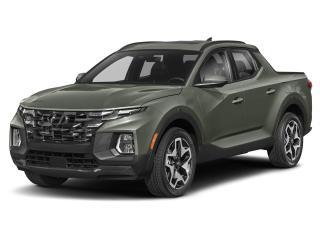New 2022 Hyundai Santa Fe Cruz Ultimate for sale in North Bay, ON