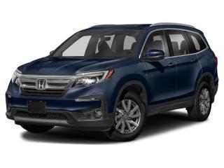 New 2022 Honda Pilot EX-L NAVI for sale in Timmins, ON