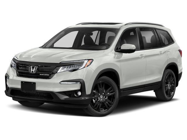 2022 Honda Pilot