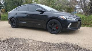 Used 2018 Hyundai Elantra GL Auto ***NEW ARRIVAL*** for sale in Winnipeg, MB