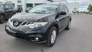 Used 2011 Nissan Murano AWD 4DR SV for sale in Kingston, ON