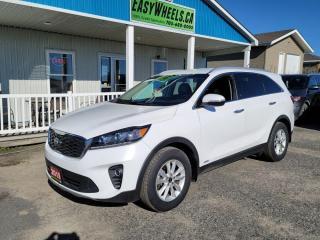 Used 2019 Kia Sorento EX 2.4 for sale in New Liskeard, ON