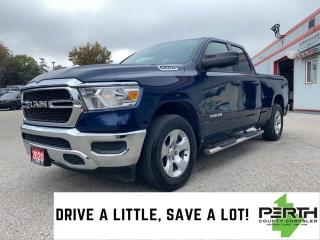 Used 2020 RAM 1500 TRADESMAN for sale in Mitchell, ON