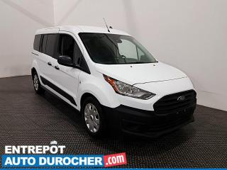 Used 2020 Ford Transit Connect Wagon XL Climatiseur - Caméra de recul for sale in Laval, QC