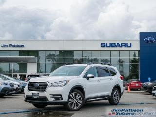Used 2021 Subaru ASCENT Premier w/Brown Leather 7-Passenger for sale in Port Coquitlam, BC