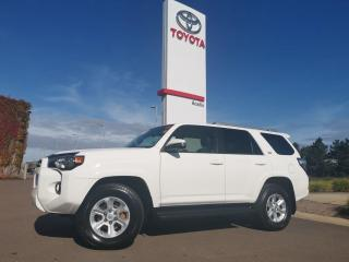 Used 2016 Toyota 4Runner SR5 for sale in Moncton, NB