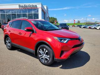 Used 2016 Toyota RAV4 LE for sale in Fredericton, NB