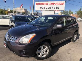 Used 2011 Nissan Rogue All Power/Keyless/Trade Special for sale in Mississauga, ON