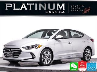 Used 2017 Hyundai Elantra SE, HEATED, CAM, BLUETOOTH, VOICE COMMAND, for sale in Toronto, ON