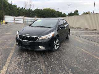 Used 2018 Kia Forte LX for sale in Cayuga, ON