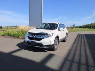 Used 2018 Honda CR-V LX for sale in Dieppe, NB