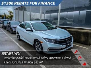 Used 2019 Honda Civic SI Sedan SI for sale in Port Moody, BC