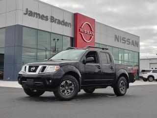 Used 2018 Nissan Frontier Pro-4X for sale in Kingston, ON
