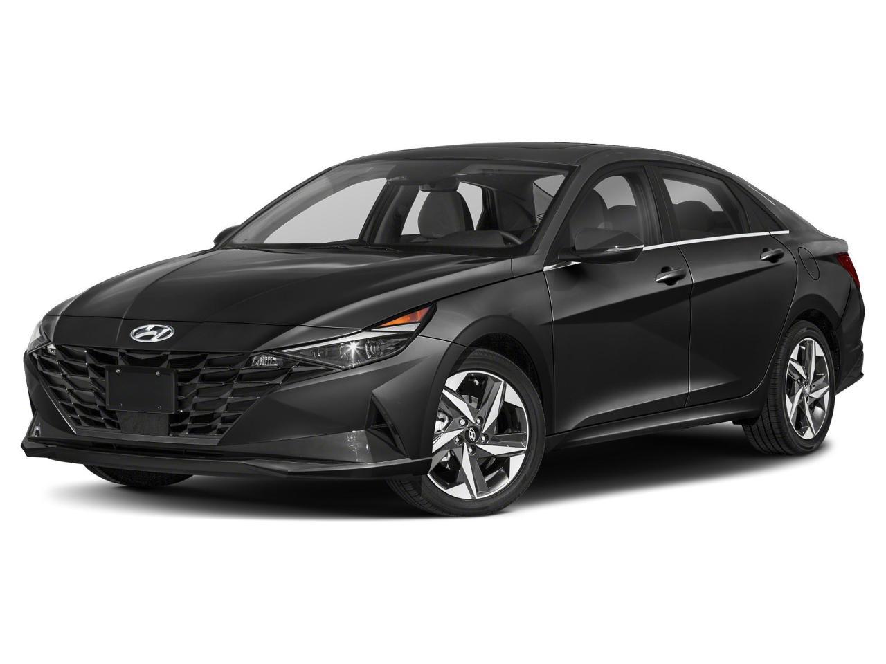 2022 Hyundai Elantra HYBRID PREFERRED NO OPTIONS