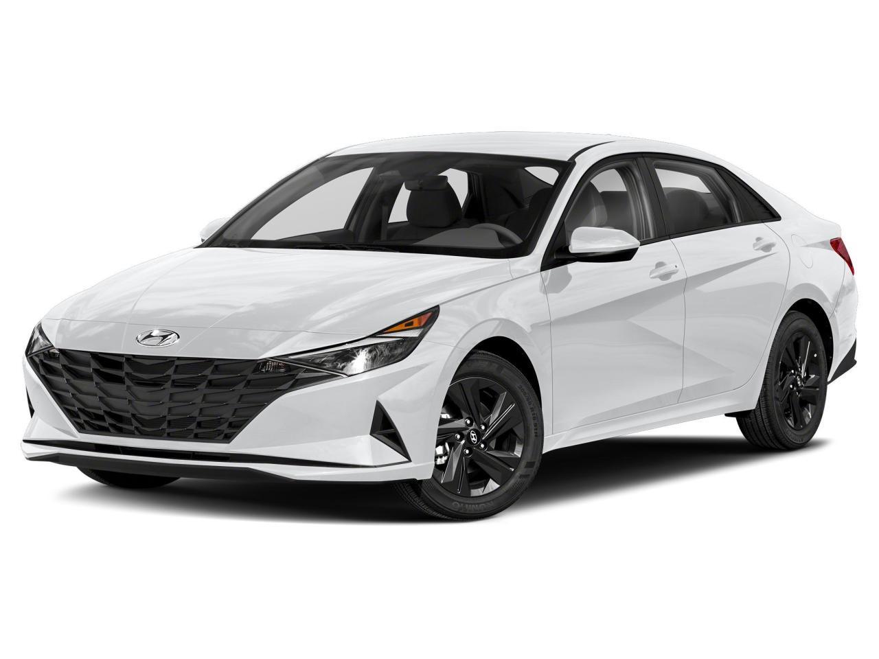 2022 Hyundai Elantra Preferred NO OPTIONS